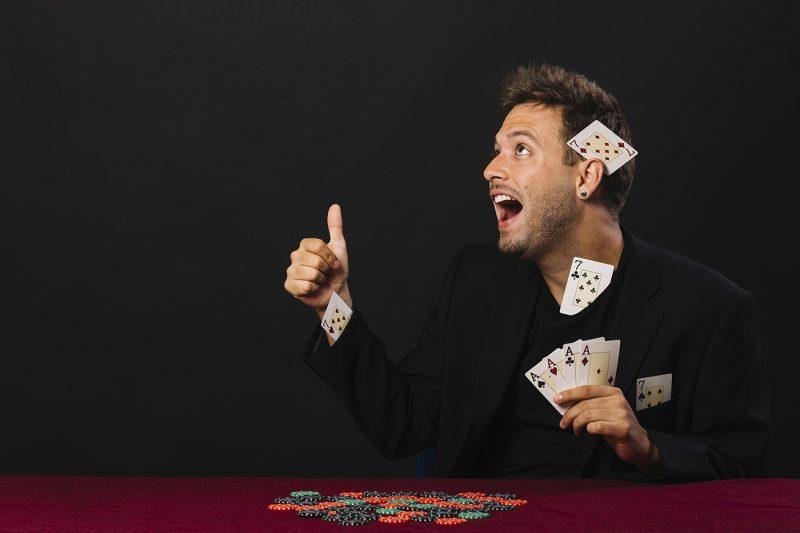 Home Smart Poker